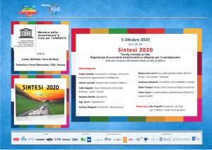 Sintesi 2020 Tavola rotonda 5_10_2020
