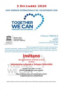 Locandina e invito incontro 5_12_2020